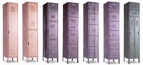Employee Storage Lockers Vanguard Utility Lockers San Francisco San Jose